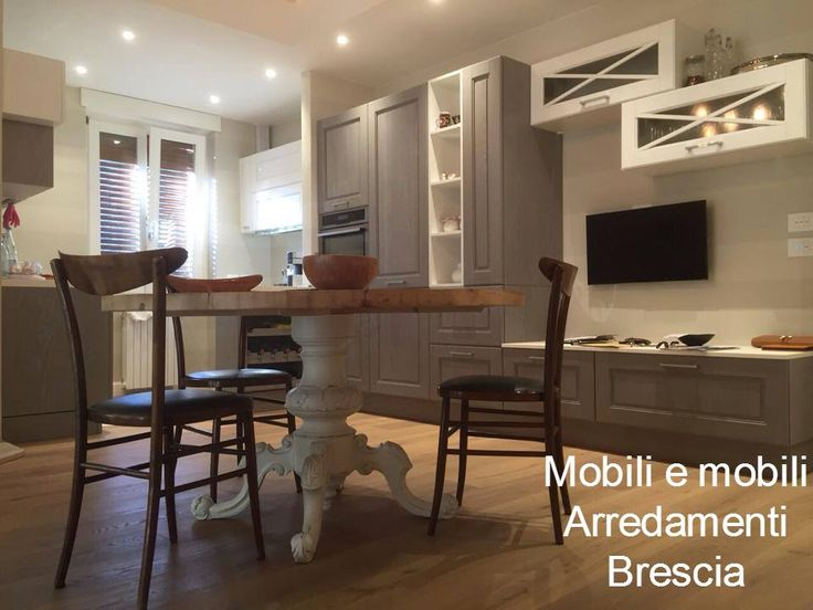Elegant lube store brescia cucine lube brescia mobili e for Casa stile arredamenti efferre mobili srl brescia bs