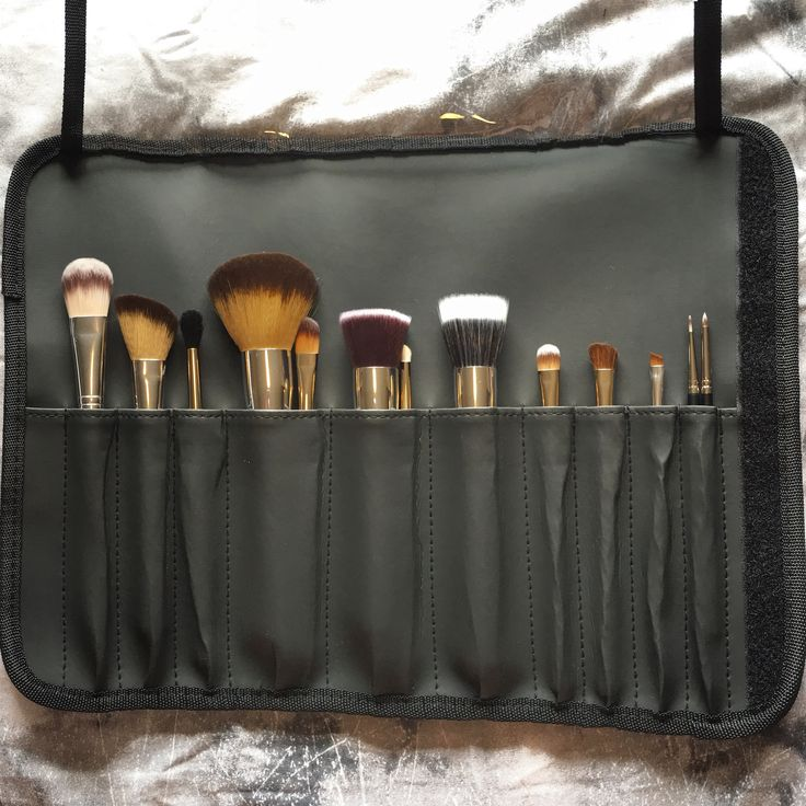 XoBeauty brush collection