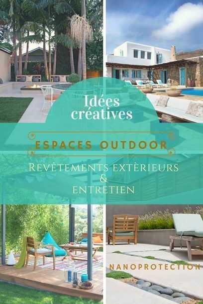 14 best Bacs à fleurs images on Pinterest Patios, Wood flower box - traitement humidite mur exterieur