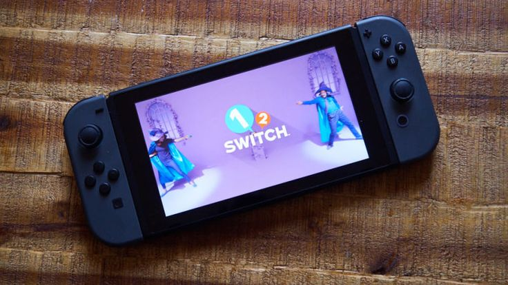 Old Apple Security Flaws Mean the Nintendo Switch Is One Step Closer to a Jailbreak