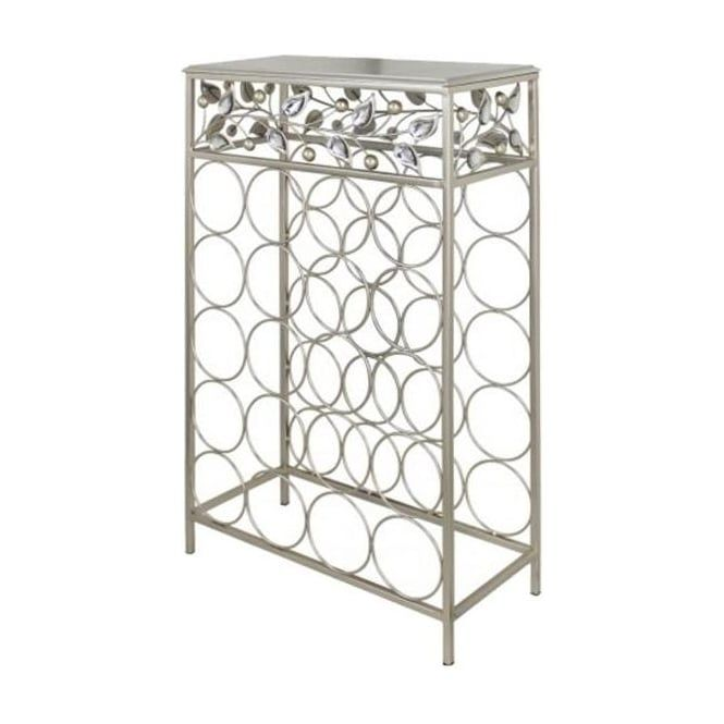 nice Golden Blossom Large Wine Rack Check more at http://hasiera.co.uk/s/dining/product/golden-blossom-large-wine-rack/