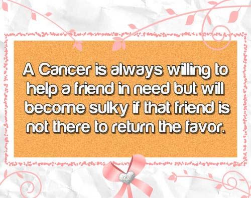 Cancer zodiac, astrology sign, pictures and descriptions. Free Daily Love Horoscope - http://www.free-daily-love-horoscope.com/today's-cancer-love-horoscope.html