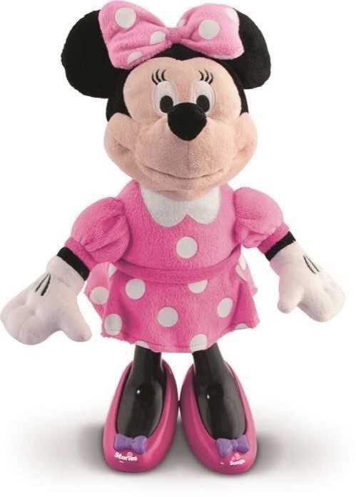 Minnie mouse interactive storyteller - In stock NOW!