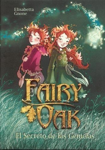Fairy oak 1