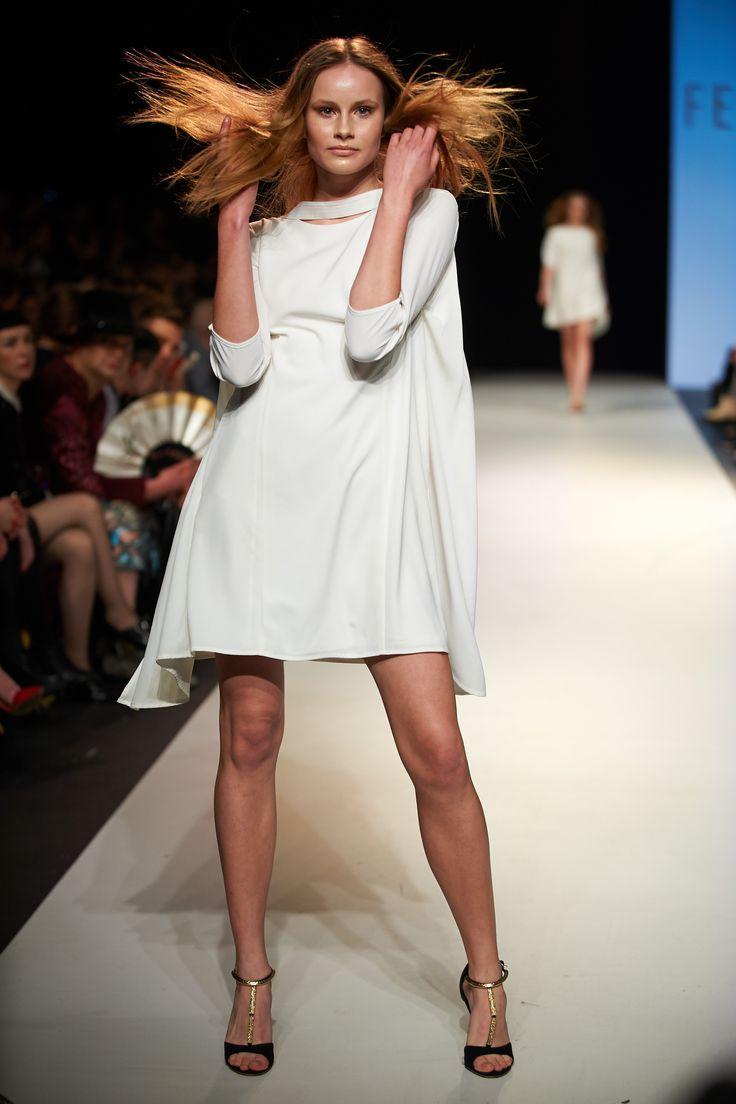 #fashionweek #poland #minge #lodz