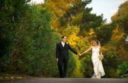 Sydney Garden Weddings | See Our Outdoor Wedding Album