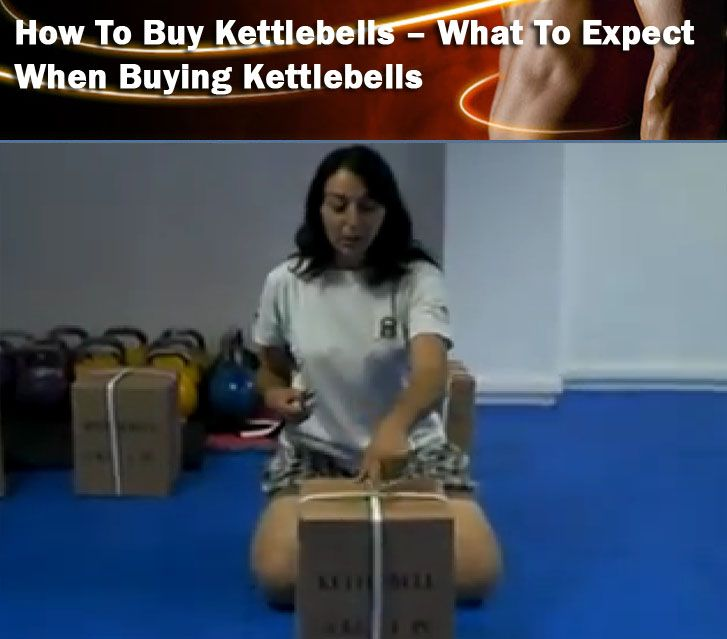 Natalia Márquez, BCNMA instructor, explains how the kettlebells (Russian traditional weight)  are safely packed and what the recommended weights to get started are. Read more @ http://kettlebell-exercises.org/buy-kettlebells/buy-kettlebells-from-bcnma-com-in-barcelona-spain