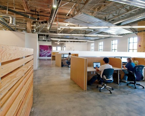 Wood Office Cubicles ~ Best images about cubicles on pinterest modern