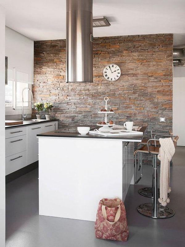 ms de ideas increbles sobre isla de cocina rstica en pinterest cocinas rsticas gabinetes de cocina rstica y casas rsticas