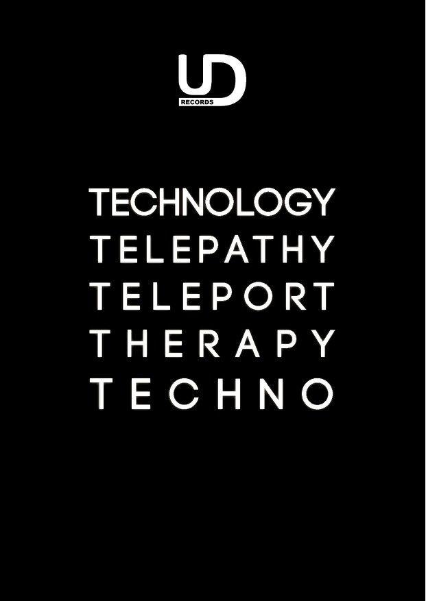#Underdub #Techno