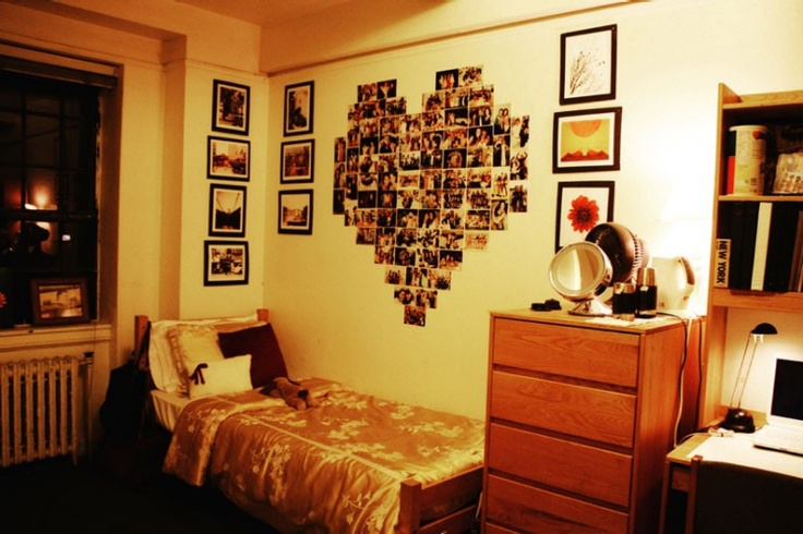 57 best Cool Dorm/ College Ideas images on Pinterest   Bedrooms ...