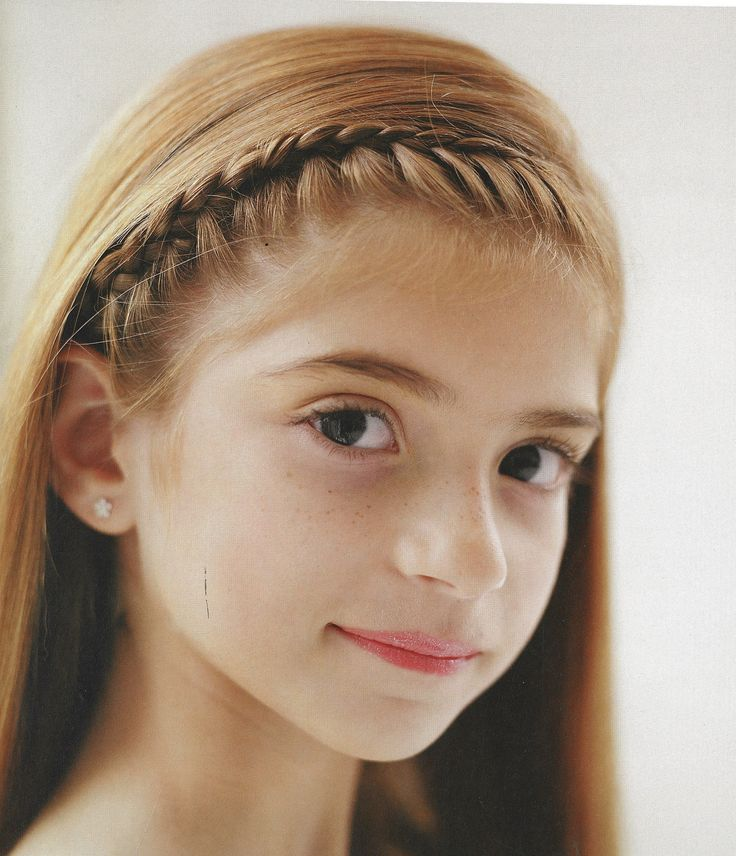 short haircuts for tweens hairstyles for recitals hair 2993 | f4c9a3caeafd3f26843335fa40ead6ed french braid headband headband braids