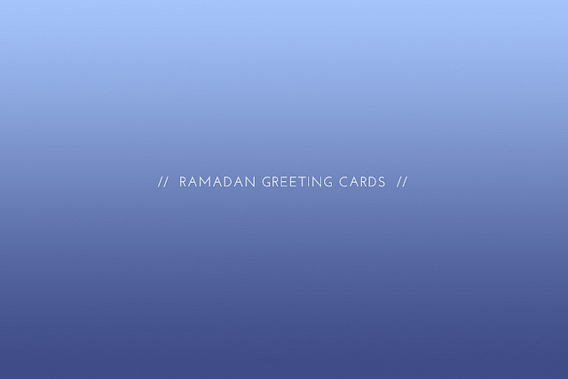Ramadan Greetings!  Share these beautiful and inspirational cards and desktop backgrounds with your family, friends and colleagues.   www.abudawoodglobal.com