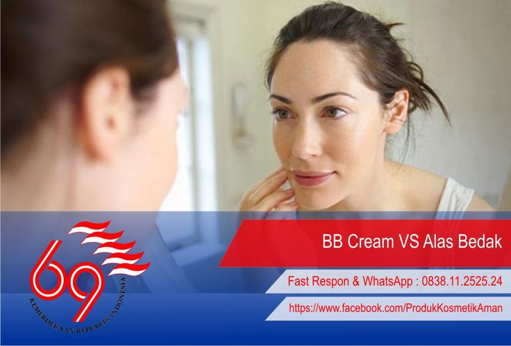 #KegunaanBbCream, #ReviewBbCream, #HargaBbCream, #BbCreamKorea, #BbCreamYangBagus, #BbCreamPalingBagus, #BbCreamKulitBerminyak  ----- .:: [ BB Cream VS Alas Bedak ] ::. -----  Seperti dilansir All Womans Talk, berikut tujuh perbedaan BB cream dan alas bedak. -Daya lapis Alas bedak memiliki daya lapis lebih tebal. Sedangkan BB cream lebih tipis. Sehingga, alas bedak biasanya digunakan untuk acara-acara penting, sedangkan BB cream cocok untuk   Selengkapnya :  http://goo.gl/OLqCdH
