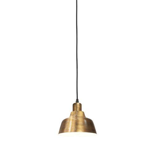 vtwonen Shine Hanglamp - Oud Brons