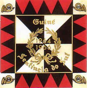 Batalhão de Caçadores 619 Guiné 1964/1966