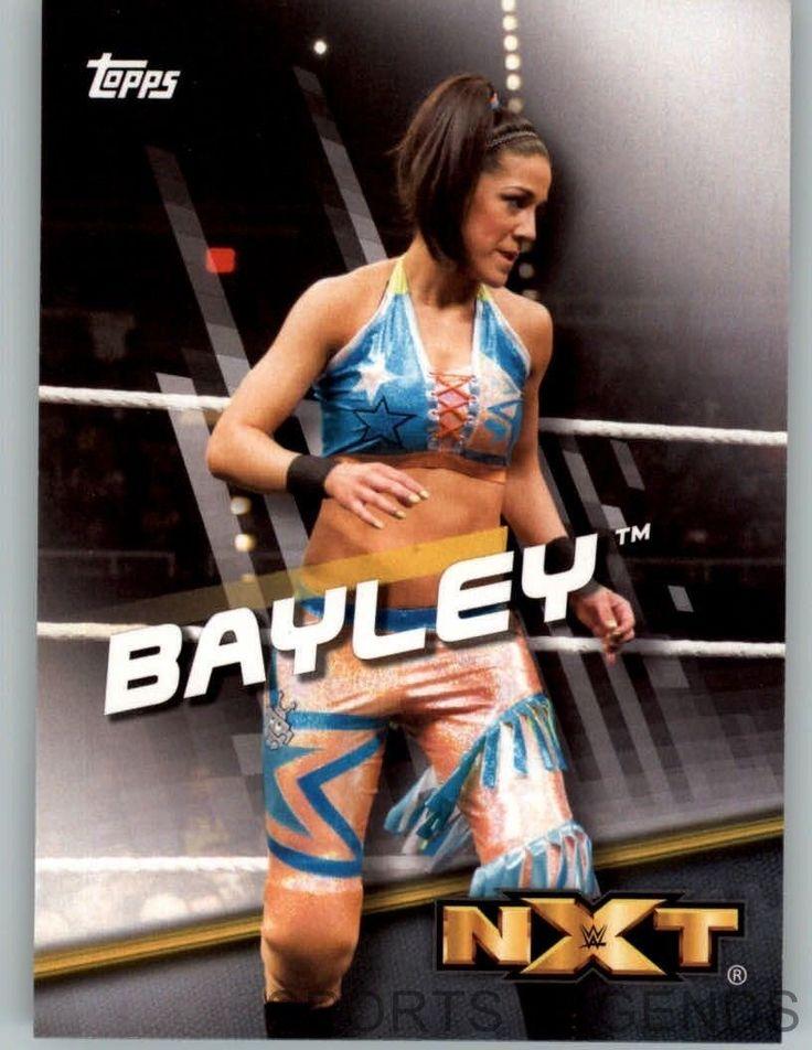 2016 WWE Divas Revolution #39 Bayley - http://bestsellerlist.co.uk/2016-wwe-divas-revolution-39-bayley/