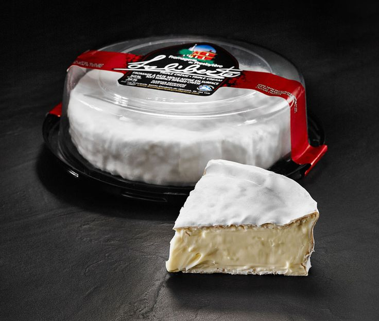 Laliberté, an aromatic triple crème made by Fromagerie du Prebystere, is Grand Champion of