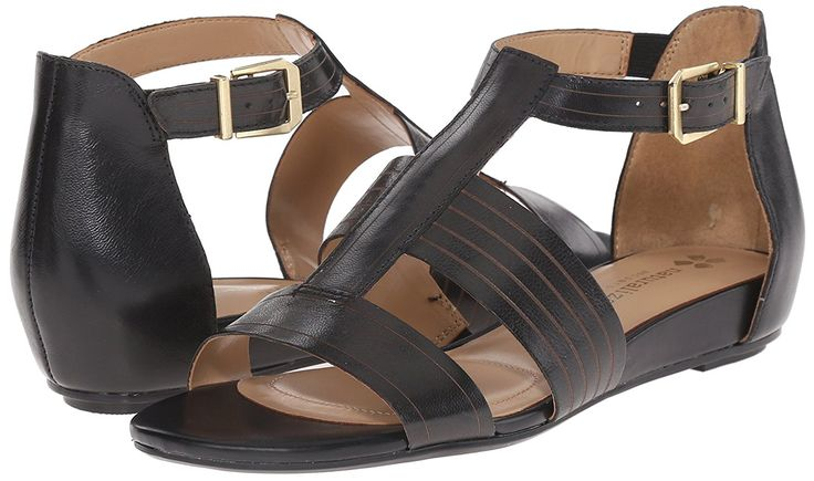 Naturalizer Women's Longing Gladiator Sandal -- You can get more details by clicking on the image. #sandalsoftheday