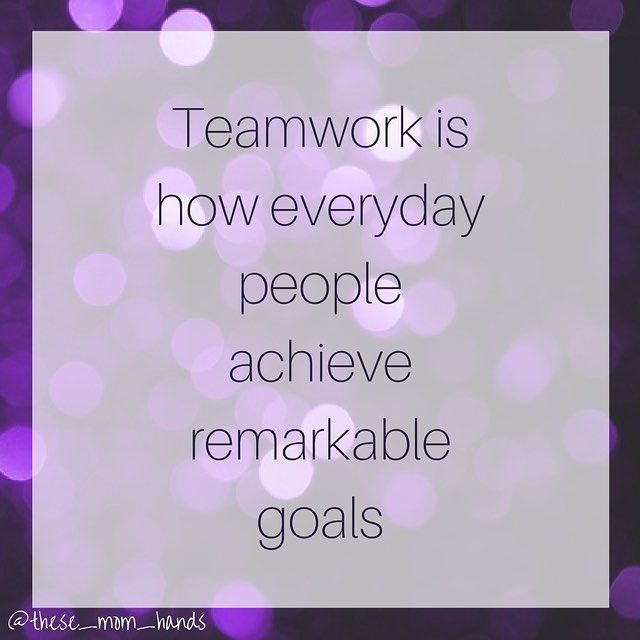 Inspirational Day Quotes: 25+ Best Ideas About Teamwork Quotes On Pinterest