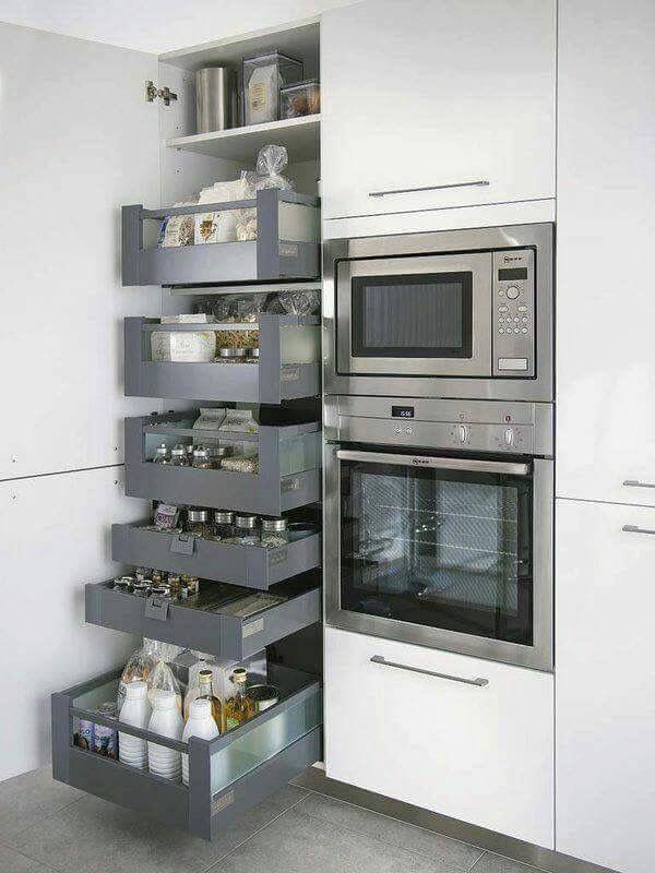 Mejores 128 imágenes de Cocinas modernas en Pinterest | Cocina ...
