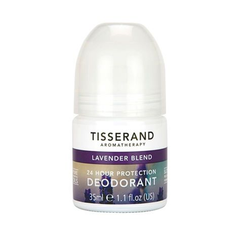Aromatherapy for armpits  Enriched with natural essential oils including lavender and lemon, this cooling roll-on deodorant is free from aluminium, parabens and synthetic fragrances. Tisserand Cooling Deodorant, £5.75 for 35ml, Tisserand