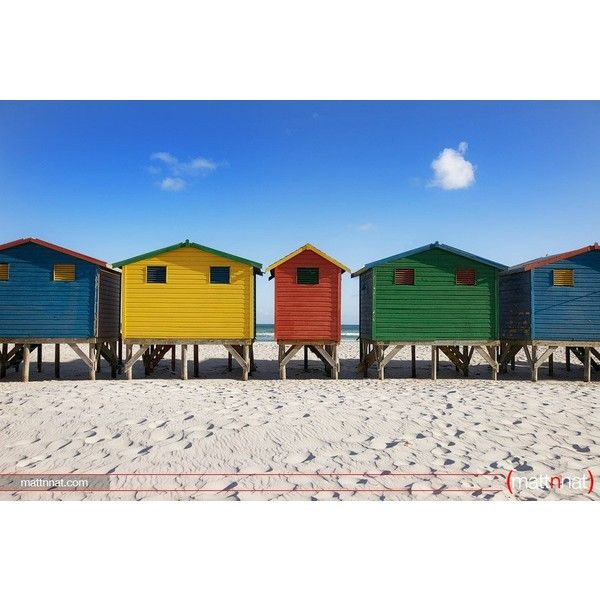 beach change rooms - Google Search found on Polyvore featuring home, children's room, children's decor, beach, backgrounds, photos and pictures