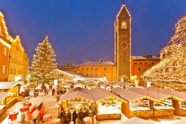 Mercatini di Natale: Gli imperdibili. In Italia e in Europa