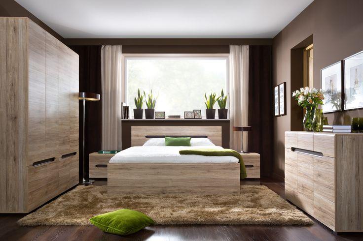 #wiosna #spring #meble #furniture #colour #design #sty Black Red White - Meble i dodatki do pokoju, sypialni, jadalni i kuchni - Inspiracje
