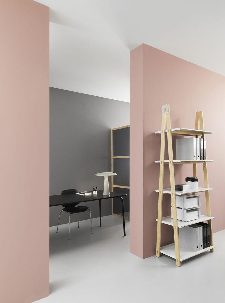 5 prachtige neutrale kleuren voor op de muur die niet wit zijn