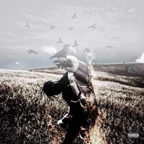 10 Tracks Full Album Download : Travis Scott  Days before Birds