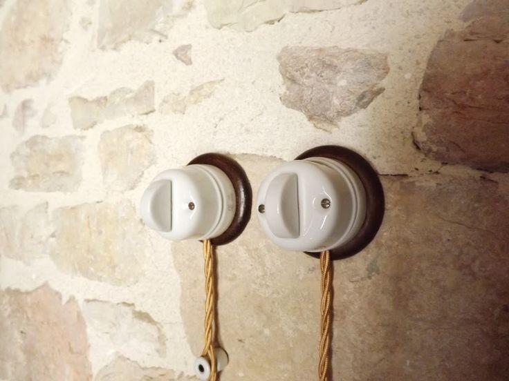 fili elettrici a vista - Cerca con Google