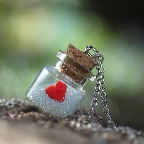 From the bottle of my heart by *lieveheersbeestje on deviantART