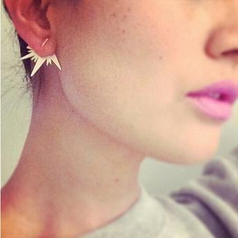 Love Like Lightning Earrings