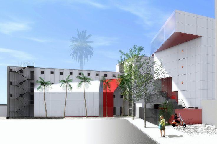 Fundação Casa de Rui Barbosa - CTA - Candida Tabet Arquitetura www.candidatabet.com