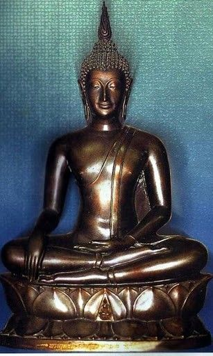 Thai Buddha Statue Wallpapers App para Android