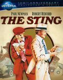 The Sting [Collector's Series] [2 Discs] [Blu-ray/DVD] [Eng/Fre] [1973]