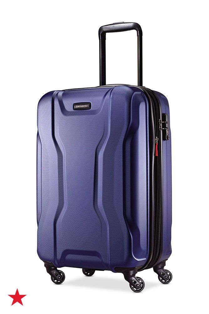 The 25 Best Samsonite Carry On Luggage Ideas On Pinterest Best Luggage Brands Luggage Online