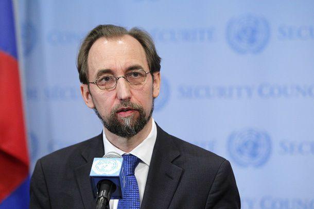 La ONU denuncia a la República Checa por trato degradante a refugiados