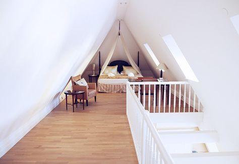 Dachboden ausbauen!!!