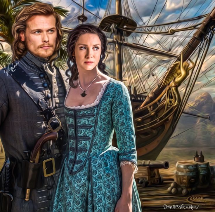 """⚓️⚓️⚓️⚓️⚓️⚓️⚓️⚓️⚓️⚓️⚓️ """"The return trip, however, would not occur until good sailing weather returned, in late April or early May. For the time between arrival on Jamaica in February and return to Scotland in May, Jamie would have disposal..."""