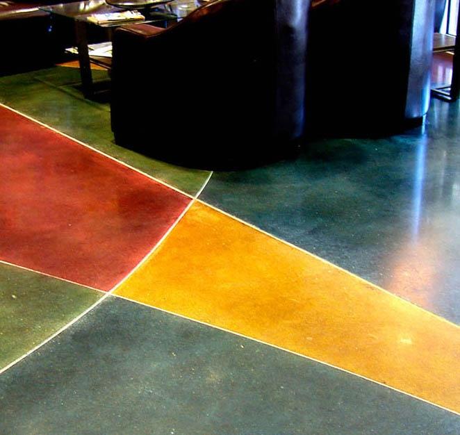 epoxy coating for garage floors make your garage complete with a Chamberlain Garage Door Opener www.Chamberlain.com