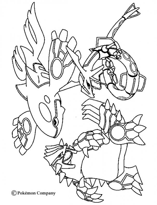 Pokemon Coloring Pages Detailed Coloring Pages Mandala Coloring Pages