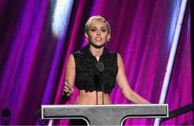 "Welcome To Top Secret Zone: Miley Cyrus On Nicki Minaj's VMAs Statement: ""I Do..."