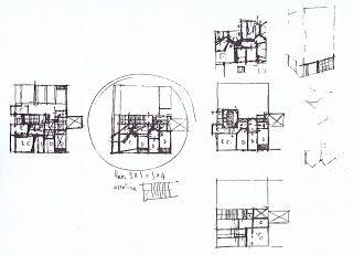 Coderch   Casa de la Marina   1952   HIC Arquitectura