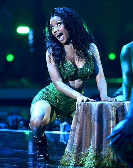 54 best images about nicki minaj only booty on Pinterest ...