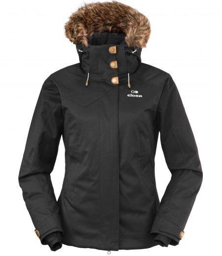 Eider - Eider MANHATTAN JKT femme - veste de Ski - Snow PRIX=?