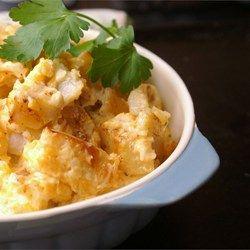 Cheesy Ranch Potato Bake - Allrecipes.com