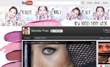 Becoming Michelle Phan: Scholarships for Cosmetology Students