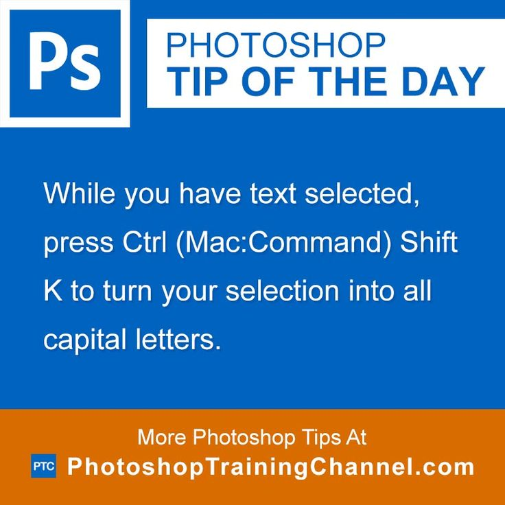 While you have text selected, press Ctrl (Mac:Command) Shift K to